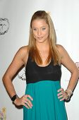 Kristen Renton  at the West Coast Launch of Zara Terez Handbags benefitting the Elizabeth Glaser Ped