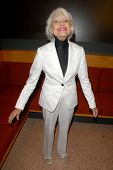 Carol Channing  at the Los Angeles Premiere of 'Gotta Dance'. Linwood Dunn Theatre, Hollywood, CA. 0
