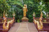 Wat Chao Mae Kuan Im Yok Kao, Phitsanulok, Thailand