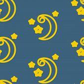 Moons Pattern