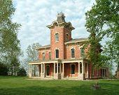 Rual Mansion