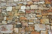 Stone Wall Three