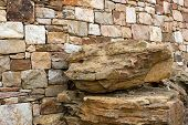 Stone Wall Five
