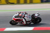 Fim Superbike World Championship - Free Practice 3Th Session