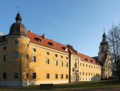 Monastery In Poland