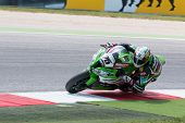 Fim Superbike World Championship - Free Practice 4Th Session