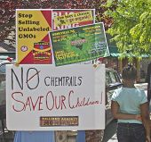 Millions Against Monsanto Rally