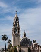 San Diego's Museum of Man