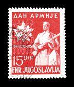 Yugoslavia 1951