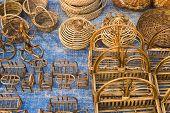 Cane Furnitures, Indian Handicrafts Fair