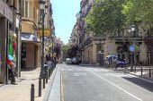Saragossa. Cityscape