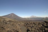 Volcanic Panoramic, Chile