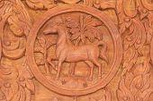 Horse Chinese Zodiac Animal Sign