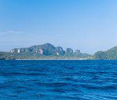Ocean Panorama Heaven Getaway