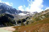 Gorge Donguzorun