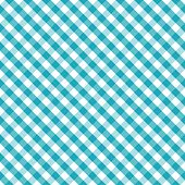 Seamless Cross-weave Gingham Pattern