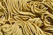 Dried Egg Noodles