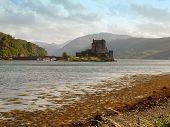 Eilean Ronan Castle