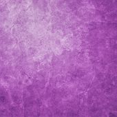 Purple Textured Background.