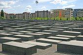 Berlin'S Holocaust Memorial