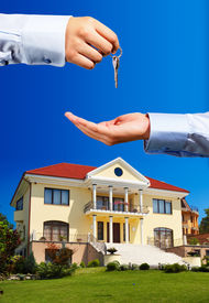 pic of real-estate agent  - House owner - JPG
