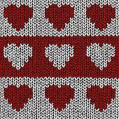 Vector jumper pattern