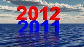 2012 3d
