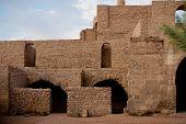 Aqaba Citadel
