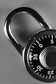 Combination Lock Security