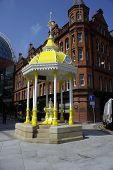 The Jaffe Memorial Belfast
