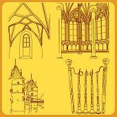 Medieval Elements poster