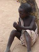 junge masai