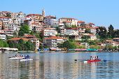 City of Kastoria-Greece