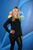 LOS ANGELES - JUL 27:  Spencer Grammer at the NBC TCA Summer Press Tour 2013 at the Beverly Hilton H