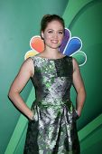 Jesse SpencerLOS ANGELES - JUL 27:  Erika Christensen at the NBC TCA Summer Press Tour 2013 at the B