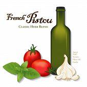 Pistou, French Herb Blend