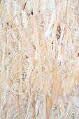 Wood OSB texture