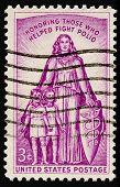 Polio 1957