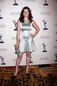Heather Tom at the Daytime Emmy Nominees Reception presented by ATAS, Montage Beverly Hills, CA 06-13-13