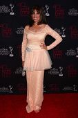 Kate Linder at the 2013 Daytime Creative Emmys, Bonaventure Hotel, Los Angeles, CA 06-14-13