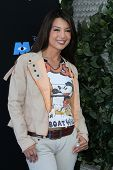 Ming-Na Wen at the