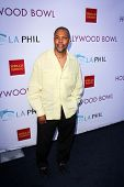 Eriq La Salle at the Hollywood Bowl Hall of Fame Opening Night, Hollywood Bowl, Hollywood, CA 06-22-