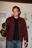Quentin Tarantino at the 39th Annual Saturn Awards Press Room, The Castaway, Burbank, CA 06-26-13