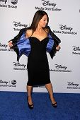 Ming-Na Wen at the Disney Media Networks International Upfronts, Walt Disney Studios, Burbank, CA 05