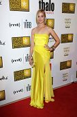 Caitlin Fitzgerald at the 3rd Annual Critics' Choice Television Awards, Beverly Hilton Hotel, Beverl