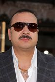 Pepe Aguilar at the