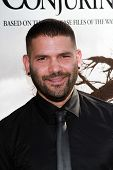 Guillermo Diaz at