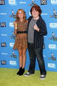 Noah Cyrus and Tucker Albrizzi at DoSomething.org And VH1's 2013 Do Something Awards, Avalon, Hollywood, CA 07-31-13
