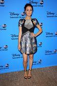 Camilla Luddington at the Disney/ABC Summer 2013 TCA Press Tour, Beverly Hilton, Beverly Hills, CA 08-04-13