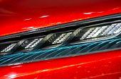 Ford Evos At 82Nd Geneva Motor Show 12
